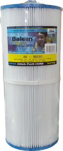 Jacuzzi® J-300 Series Replacement Filter, AK-90191. Replaces 6000-383A & 6541-383