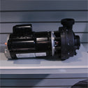 Genuine La Spas Pump/Motor #1 5HP 2-Speed EL-64046