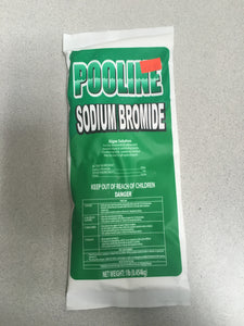 Pooline 99% Pure Sodium Bromide for Salt Systems