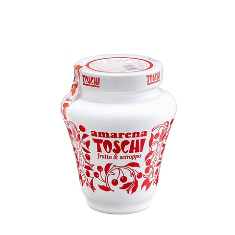 Toschi Amarena Cherries 17.9 oz
