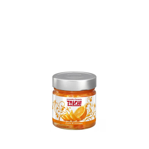 Toschi Candied Orange Peels 10.9 oz