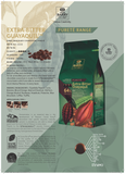 Cacao Barry Guayaquil 64% Dark Chocolate - 5 kg