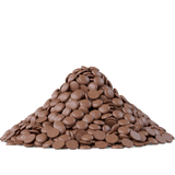 Cambie Milk Belgian Chocolate Couverture 33.6%