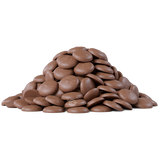 Merckens Milk Coating Chocolate