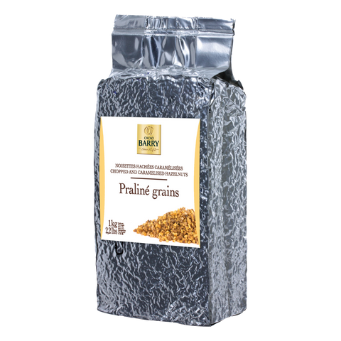 Cacao Barry Praline Grains - 1 kg