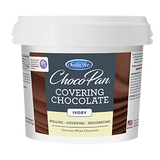 ChocoPan Covering Chocolate - Ivory 10 lb