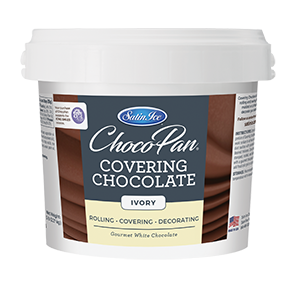 ChocoPan Covering Chocolate - Ivory 5 lb
