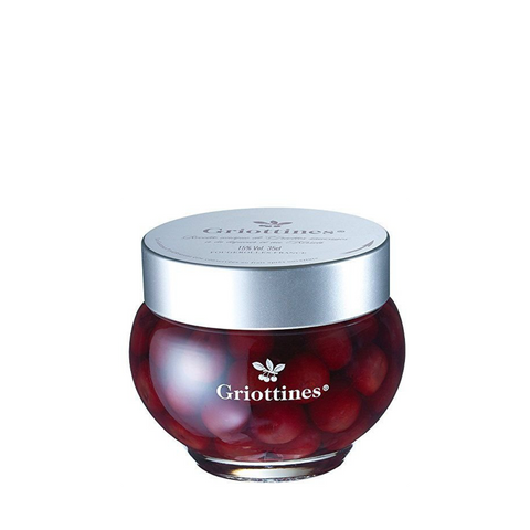 Griottines Morello Cherries in Kirsch - 35 cl