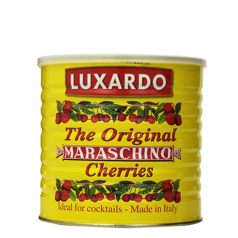 Luxardo Maraschino Cherries 3 kg