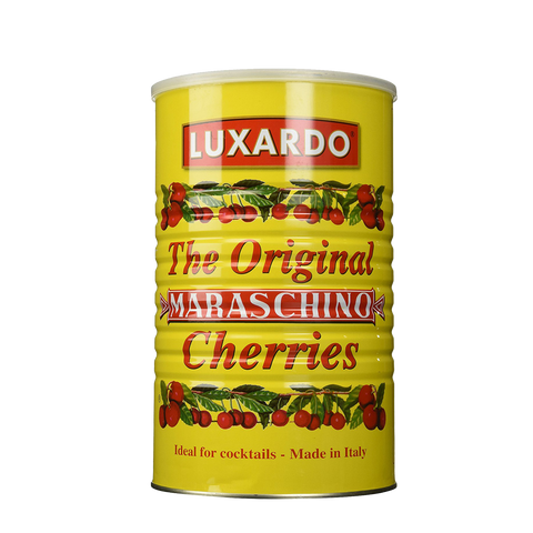 Luxardo Maraschino Cherries 5.6 kg