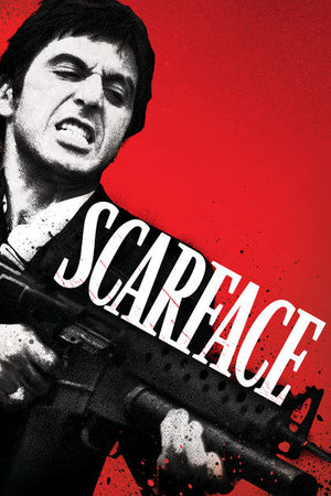 Scarface Movie - A Long Look at an Iconic Movie