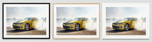 Cars Framed Prints