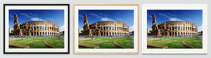 Rome Framed Prints