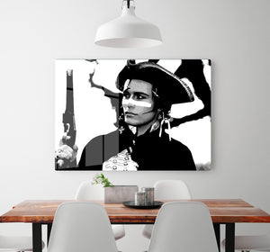 Adam Ant HD Metal Print