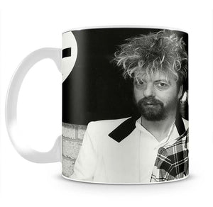 Annie Lennox and Dave Stewart The Eurythmics Mug - Canvas Art Rocks - 2