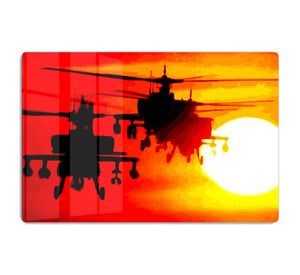 Apocalypse Now HD Metal Print