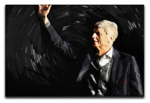 Arsene Wenger Canvas Print or Poster  - Canvas Art Rocks - 1
