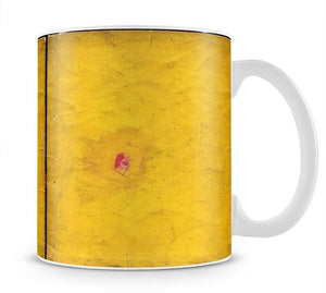 Back Page by Hokusai Mug - Canvas Art Rocks - 1