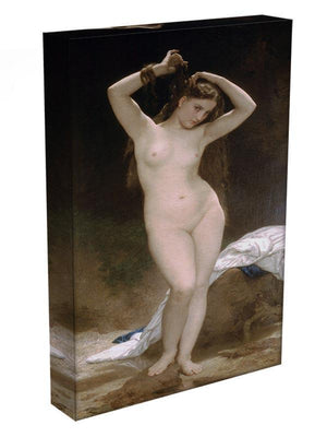 Bather By Bouguereau Canvas Print or Poster - Canvas Art Rocks - 3