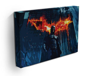 Batman Print - Canvas Art Rocks - 3