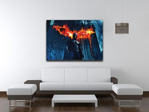 Batman Print - Canvas Art Rocks - 4