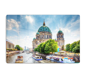 Berlin Cathedral Berliner Dom HD Metal Print
