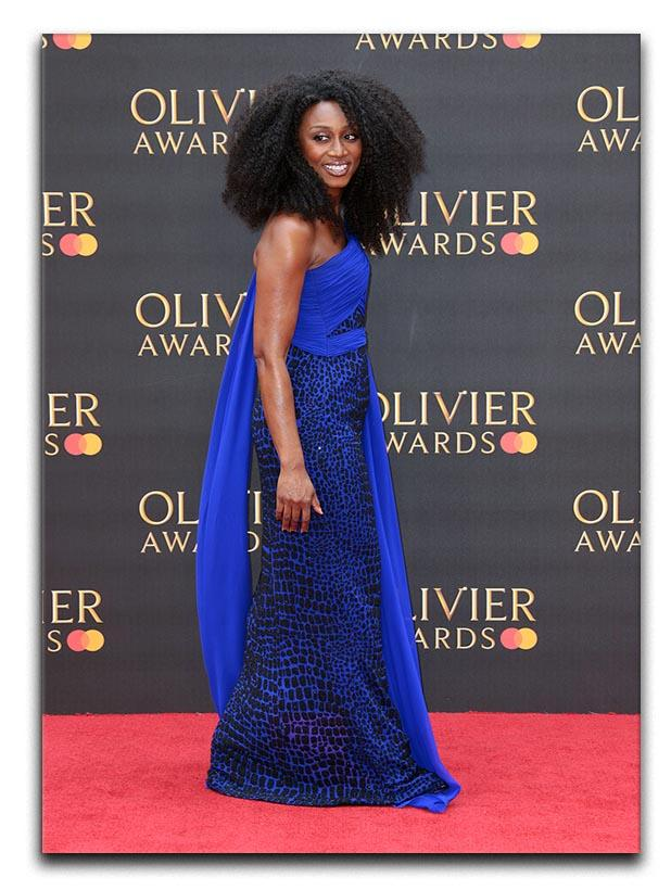 Beverley Knight Canvas Print or Poster