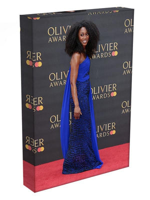 Beverley Knight Canvas Print or Poster - Canvas Art Rocks - 3