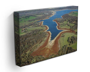 Bewl Water Canvas Print or Poster - Canvas Art Rocks - 3