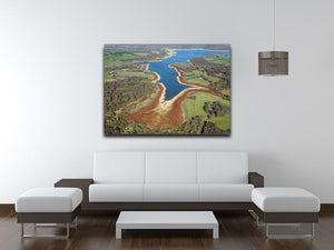 Bewl Water Canvas Print or Poster - Canvas Art Rocks - 4