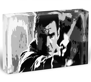 Blade Runner Pop Art Acrylic Block - Canvas Art Rocks - 1