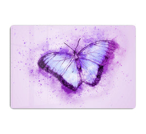 Butterfly Painting HD Metal Print