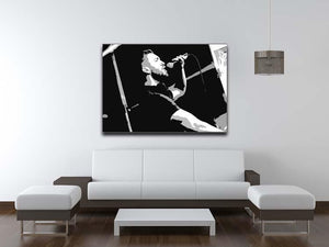 Calvin Harris Canvas Print or Poster - Canvas Art Rocks - 4