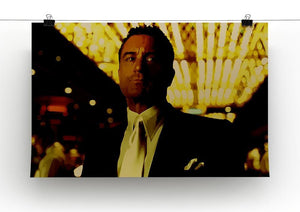 Casino De Niro Canvas Print or Poster - Canvas Art Rocks - 2