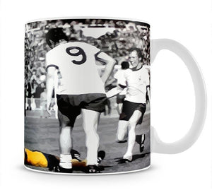 Charlie George Mug - Canvas Art Rocks - 1
