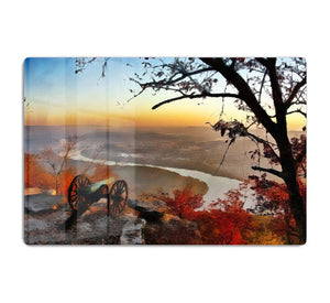 Chattanooga Campaign Painting HD Metal Print