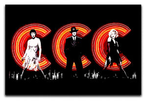 Chicago Canvas Print & Poster - Canvas Art Rocks