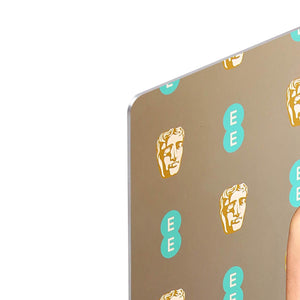 Claire Foy at the BAFTAs HD Metal Print