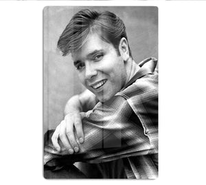 Cliff Richard in 1964 HD Metal Print - Canvas Art Rocks - 1