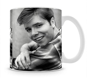 Cliff Richard in 1964 Mug - Canvas Art Rocks - 1