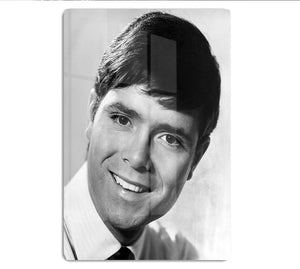 Cliff Richard in 1967 HD Metal Print - Canvas Art Rocks - 1