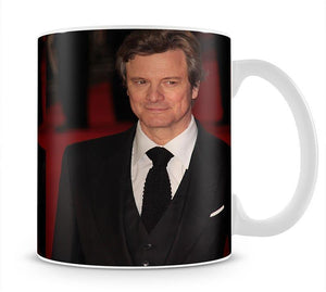 Colin Firth Mug - Canvas Art Rocks - 1