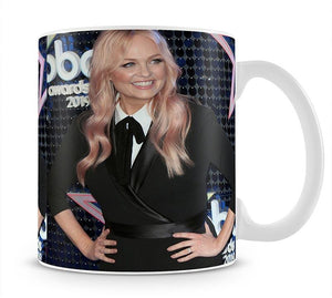 Emma Bunton Mug - Canvas Art Rocks - 1