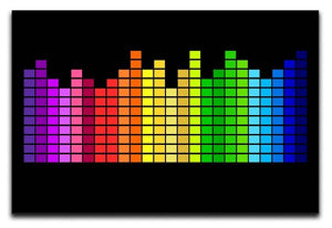 Equaliser Canvas Print or Poster  - Canvas Art Rocks - 1