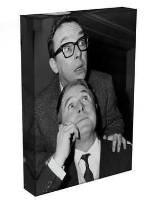 Eric and Ernie in the 1960s Canvas Print or Poster - Canvas Art Rocks - 3