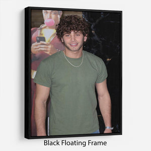 Eyal Booker Floating Frame Canvas - Canvas Art Rocks - 1