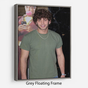 Eyal Booker Floating Frame Canvas - Canvas Art Rocks - 3