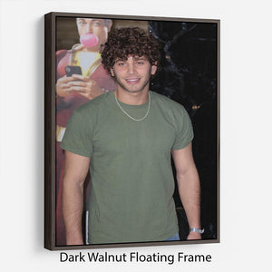 Eyal Booker Floating Frame Canvas - Canvas Art Rocks - 5