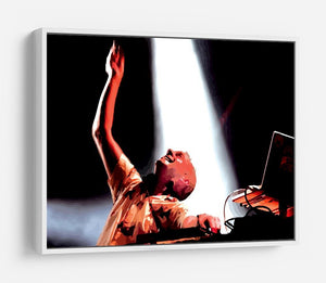 Fatboy Slim HD Metal Print
