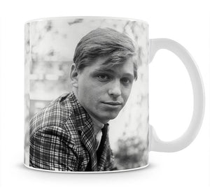 Georgie Fame 2 Mug - Canvas Art Rocks - 1